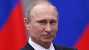 राष्ट्रपति व्लादिमीर पुतिन