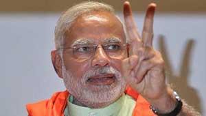 प्रधानमंत्री मोदी