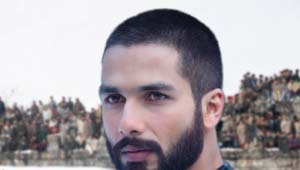 शाहिद कपूर