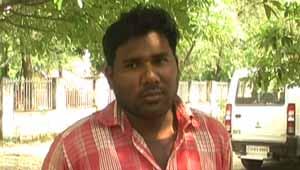 निगम कर्मी रामकुमार