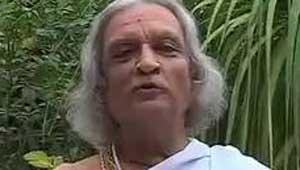 आचार्य स्वामी श्री धर्मेंद्र महाराज