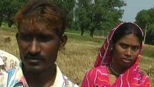 राजू-सुनीता-रतनपुर