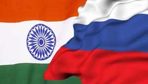 भारत-रूस