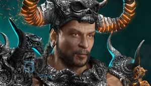 शाहरुख खान-किंग खान