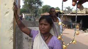 चोरनी- रतनपुर