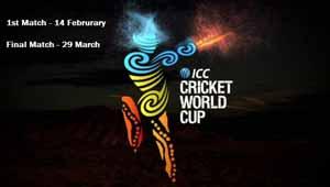 आईसीसी विश्व कप-2015