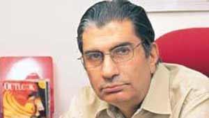 विनोद मेहता-वरिष्ठ पत्रकार
