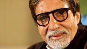 अमिताभ बच्चन- महानायक