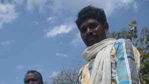 बैगा आदिवासी