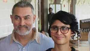 आमिर- 'असहिष्णुता'