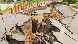 भूकंप-नेपाल