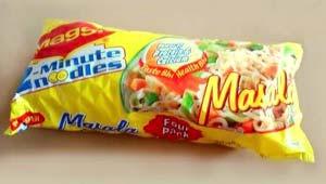 मैगी टू मिनट्स नूडल्स