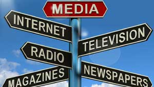 मीडिया