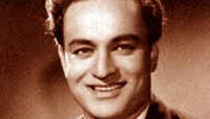 महान गायक मुकेश