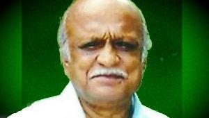 एमएम कलबुर्गी-कन्नड़ विद्वान