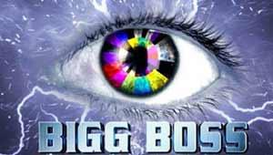 'बिग बॉस '