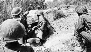 भारत-पाक युद्ध-1965