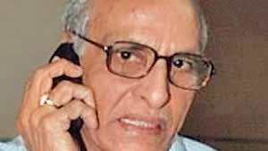 के.जे. राव-चुनाव आयोग