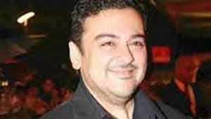 अदनान सामी-मशहूर गायक