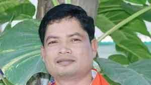 महेश गागड़ा-वन मंत्री