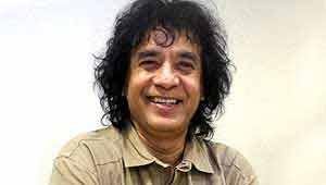 जाकिर हुसैन-तबला वादक