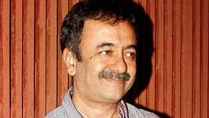 राजुकमार हिरानी-निर्देशक