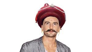 रणवीर सिंह-अभिनेता