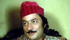 सईद जाफरी