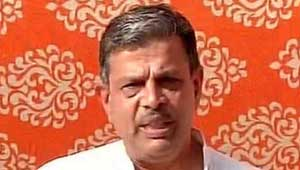 दत्तात्रेय होसबले-RSS