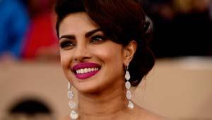 प्रियंका चोपड़ा-अभिनेत्री