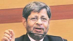 श्रीहरि अणे-पूर्व महाअधिवक्ता