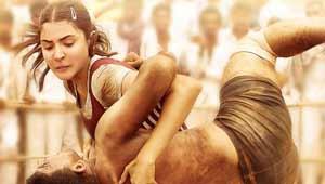 अनुष्का शर्मा-'सुल्तान'