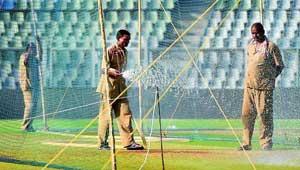 वानखेड़े स्टेडियम- मुंबई