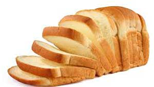 ब्रेड-डबल रोटी