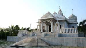 रायपुर मंदिर