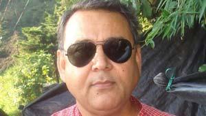 धर्मजीत सिंह-पूर्व विधायक