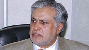 इशाक डार-पाकिस्तान