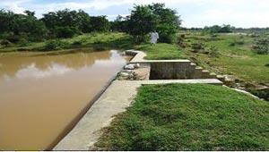 तालाब-जशपुर