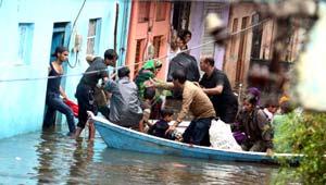 भोपाल में बाढ़