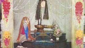 शिवलिंग-रायपुर