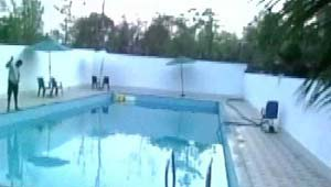 स्वीमिग पूल-सुकमा