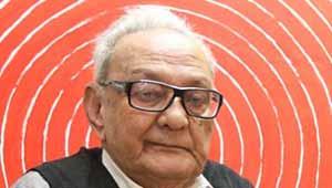 सैयद हैदर रज़ा-चित्रकार