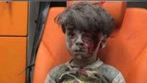ओमरान दाकनीश-सीरिया