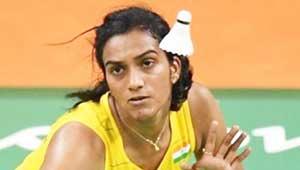 पीवी सिंधु-रियो ओलंपिक