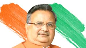 रमन सिंह- मुख्यमंत्री