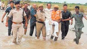 शिवराज सिंह चौहान-मुख्यमंत्री