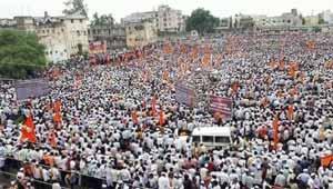maratha-protest