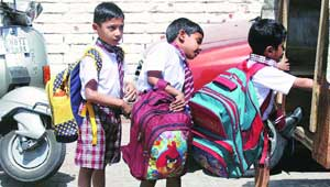 school bag-chhattisgarh