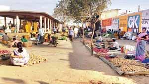 सूना बाजार