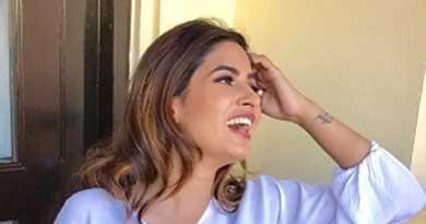 करिश्मा शर्मा-टीवी एक्ट्रेस